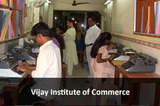 View Photos of 'Vijay Institute of Commerce'